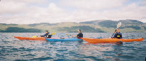 Sea Kayak Lochalsh